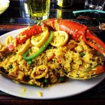 Taste of Peru in Chicago