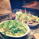 Chipotle Mexican Grill in Wheeling
