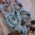 Hibachi Sushi in Raleigh