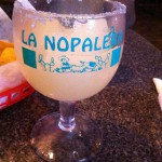 Lanopalera Restaurant in Beaufort, SC