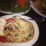 Pattaya Thai Restaurant in Los Angeles