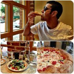 Pizzeria Paradiso in Washington
