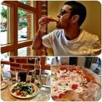 Pizzeria Paradiso in Washington, DC