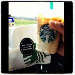 Starbucks Coffee in San Marcos