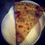 Artichoke Basille's Pizza in Manhattan