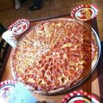 Rico's Italian Pizza in Sacramento
