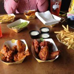 Buffalo Wild Wings Bar and Grill in College Park