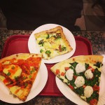 Cosimo's Pizza in Philadelphia