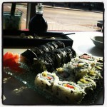 Grab and Go Sushi Co in Ferndale