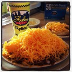 Skyline Chili Restaurants - Cassinelli SQ in Cincinnati, OH
