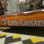Little Caesars Pizza in Cleveland