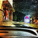 Taco Bell in Gainesville