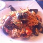 Andiamo Italian Restaurant in Bellevue