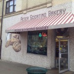 Peter Sciortino's Bakery in Milwaukee, WI