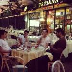 Tatiana Restaurant in Brooklyn, NY