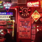 Terry's Turf Club in Cincinnati, OH