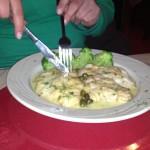 Fiore's IV Restaurant in Plainville