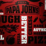 Papa John's Pizza in Lancaster