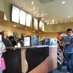Starbucks Coffee in Tacoma, WA