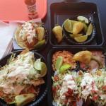 Taco Nazo in Bellflower