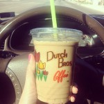Dutch Bros Coffee in Scottsdale