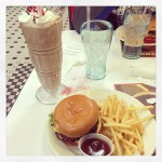 Steak N Shake in Willoughby
