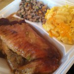 Mama's Kitchen and Grill in Selma