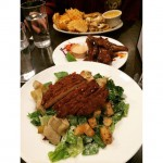 The Chicago Diner: Logan Square in Chicago