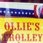 Ollie's Trolley in Cincinnati, OH