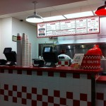 Five Guys Burgers and Fries in Salem, OR