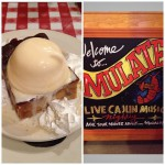 Mulate's The Original Cajun Restaurant in New Orleans, LA