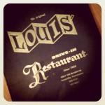 Louis' Restaurant in Knoxville, TN