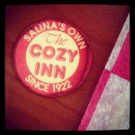 The Cozy Inn in Salina, KS