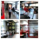 McDonald's in Princess Anne