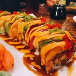 Ocean Sushi in Liverpool