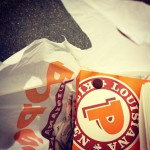 Popeye's Chicken in Torrance