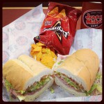 Jersey Mikes Subs in West Long Branch