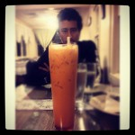 Seng Thai Restaurant in Belfast