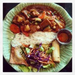 Meechai Thai Cuisine in San Diego, CA