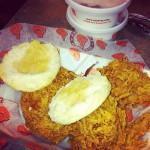 Popeye's Chicken in North Brunswick