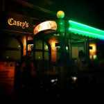 Casey's Irish Pub in Los Angeles