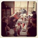 Eastside Diner in Ogden