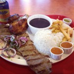 La Granja Brasas Grille Inc in Winter Park