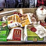 McDonald's in East Brunswick