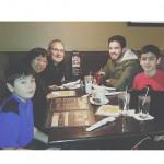 Tony Roma's in Calgary