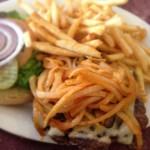 Crazee Burger in San Diego