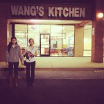 Wang's Kitchen in Apex