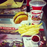 Tommy's in Pico Rivera