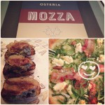 Osteria Mozza in Los Angeles, CA