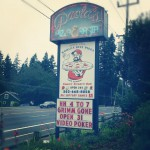 Paola's Pizza Barn in Sandy, OR